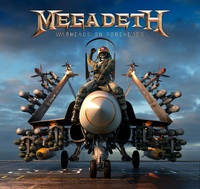 Warheads On Foreheads by Megadeth