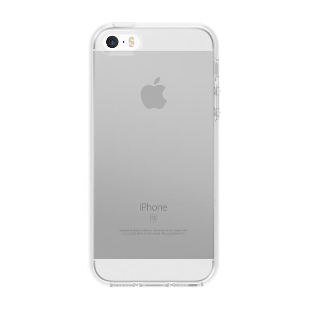 Incipio: NGP Pure iPhone 5/5s/SE - Clear