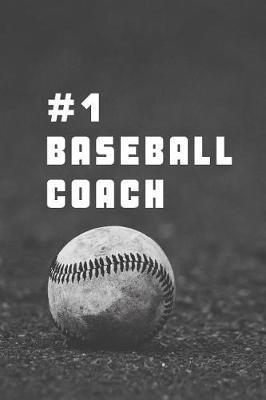 #1 Baseball Coach by Homerun Publications