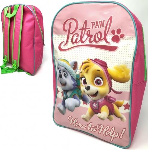 Paw Patrol: Skye & Everest Junior Backpack