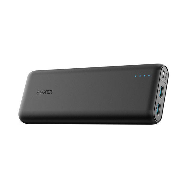 ANKER: PowerCore Speed 20000mAh - Black