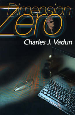 Dimension Zero by Charles J. Vadun image