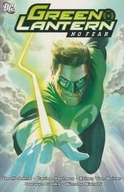 No Fear (Green Lantern) by Geoff Johns
