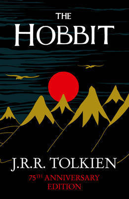 The Hobbit & The Lord of the Rings Boxed Set (4 Books) by J.R.R. Tolkien image