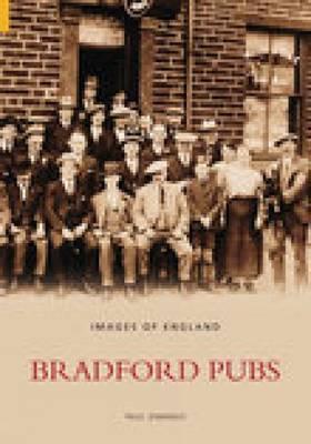 Bradford Pubs by Paul Jennings image