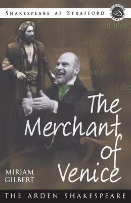 """The ""The Merchant of Venice"" by William Shakespeare"