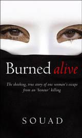 Burned Alive by Souad