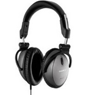 Sony Headphones MDRD777SL Closed Dynamic  Headphones with High-Definition sound