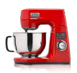 Sunbeam: Cafe Series Planetary Mixmaster - Red
