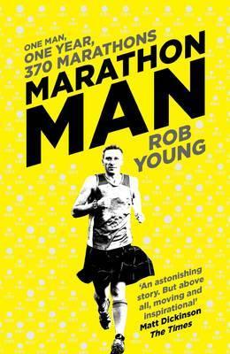 Marathon Man by Rob Young