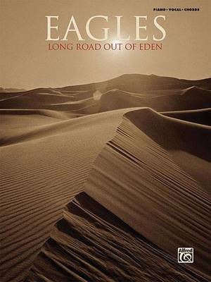 Eagles Long Road out of Eden by Eagles image