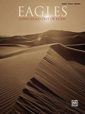 Eagles Long Road out of Eden image