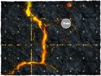 DeepCut Studio Fantasy Football Inferno Mat (PVC) image