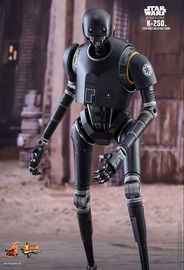 "Star Wars: K-2SO - 12"" Articulated Figure"