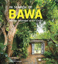 In Search of BAWA by David Robson