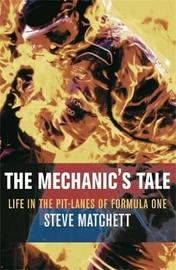 The Mechanic's Tale by Steve Matchett image