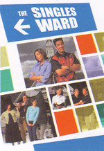 Singles Ward on DVD