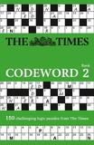 The Times Codeword 2 by The Times Mind Games