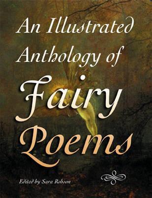 Illustrated Anthology of Fairy Poems