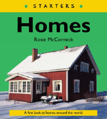 Homes by Rosie McCormick