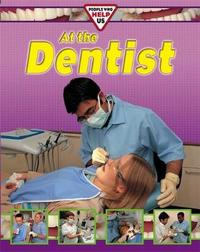 At The Dentist by Deborah Chancellor image