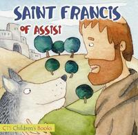 St Francis of Assisi by Silvia Vecchini