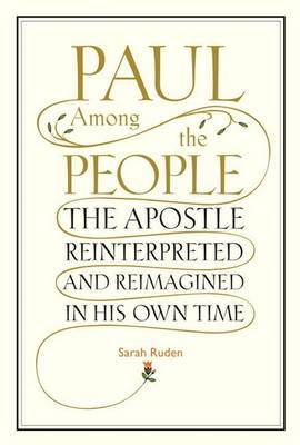 Paul Among the People by Sarah Ruden image