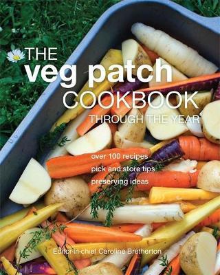 Veg Patch Cookbook by DK Australia