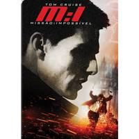 Mission: Impossible on UHD Blu-ray
