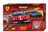 Carrera: Evolution - Ferrari Trophy Slot Car Set