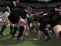 Rugby 2005 for PlayStation 2 image