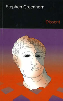 Dissent by Stephen Greenhorn image