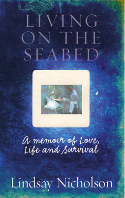 Living On The Seabed by Lindsay Nicholson image