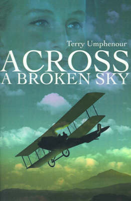 Across a Broken Sky by Terry Umphenour image