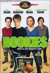 Bookies on DVD