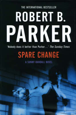 Spare Change by Robert B. Parker image