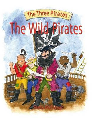The Wild Pirates by Sheila K. McCullagh image