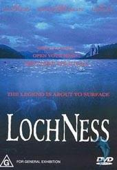 Loch Ness on DVD