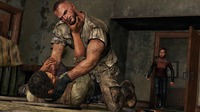 The Last of Us for PS3