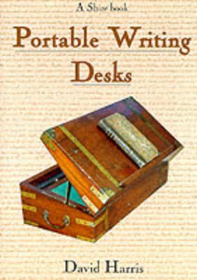 Portable Writing Desks by David Harries