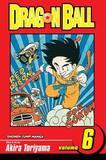 Dragon Ball, Vol. 6 by Akira Toriyama
