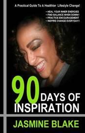 90 Days of Inspiration by Jasmine Blake