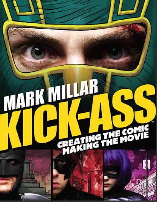 Kick-Ass by Mark Millar image