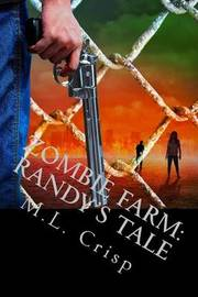 Zombie Farm Stories by M L Crisp image