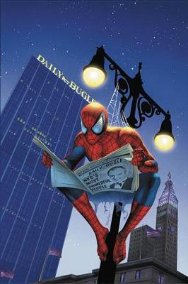 Spider-man: The Daily Bugle by Paul Grist