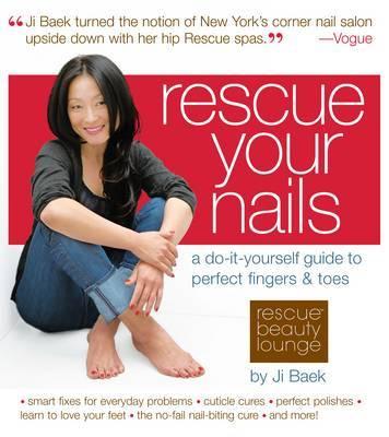 Rescue Your Nails by Ji Baek