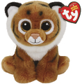Ty Beanie Babies: Tiggs Tiger - Small Plush
