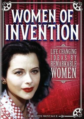 Women of Invention by Charlotte Montague image