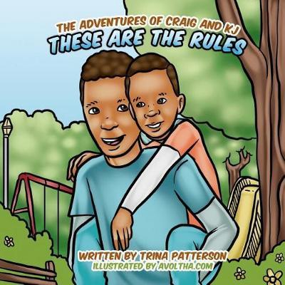 The Adventures of Craig and KJ by Trina Patterson image