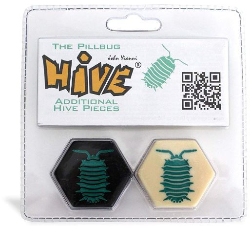 Hive: Pillbug - Micro Expansion